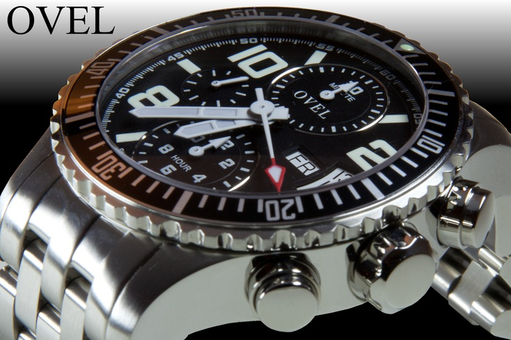 Ovel purely mechanical www.ovelwatches.com