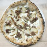 BEST Gluten-free pizza in Toronto  #glutenfree #pizza #toronto