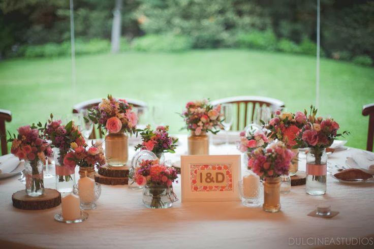 Una boda de cuento... I D