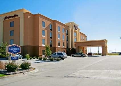 Hampton Inn -- Hays, KS