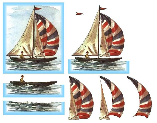 Decoupage Variadas 4 - Mary. XIX - Picasa Web Albums