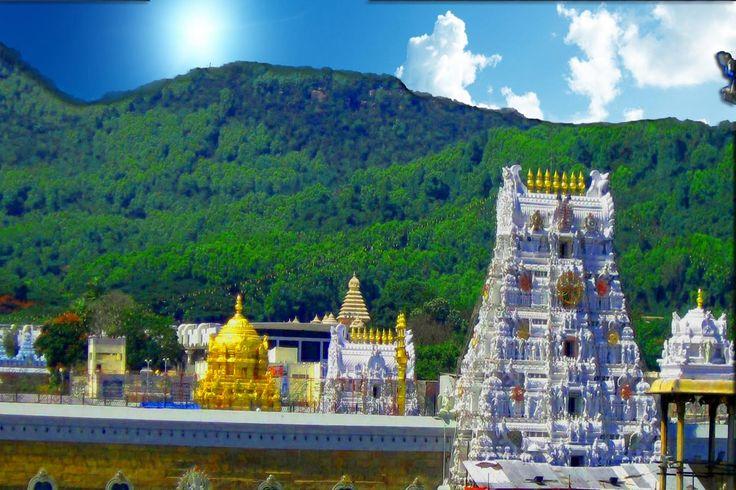 Search and Compare cheap flights to Tirupati. Book Cheap air tickets to Tirupati at lowest airfare.Finding cheap flights to Tirupati is easy with Cheapflightslookup.com.