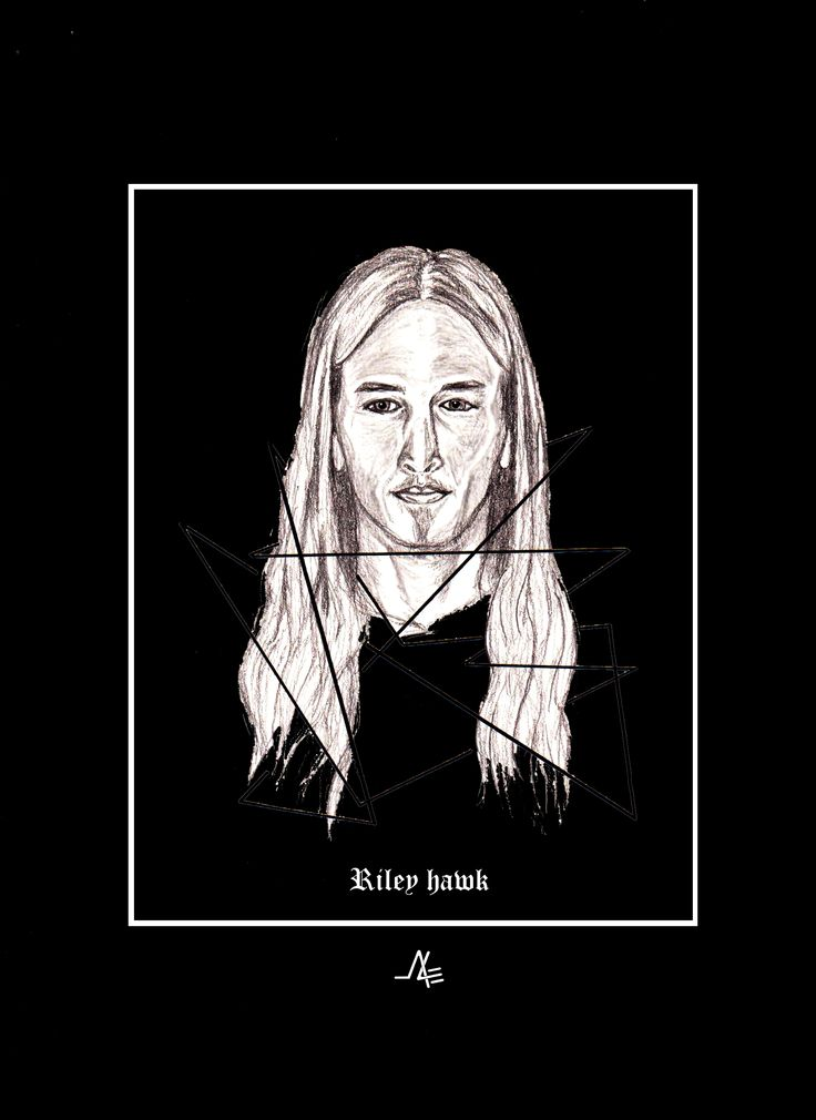 ''Riley Hawk''