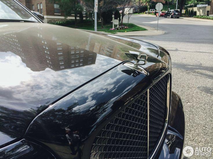 Bentley Arnage T Final Series 3