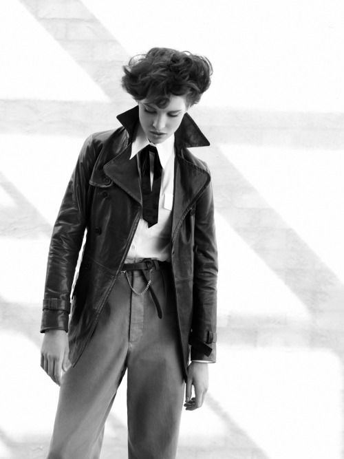 closetrituals:  Thank you, 1950s, for giving us the Teddy Girl.  I COULD NOT AGREE MORE.