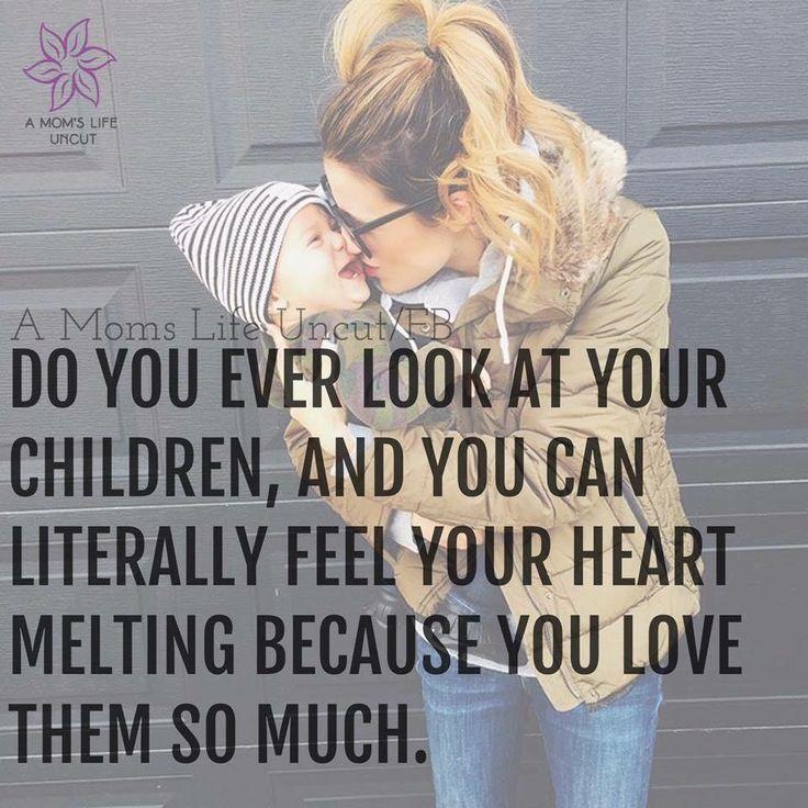 Yes I do....Everyday I wake up...I thank God for my blessings