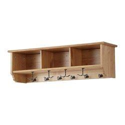 Полки для прихожей - IKEA