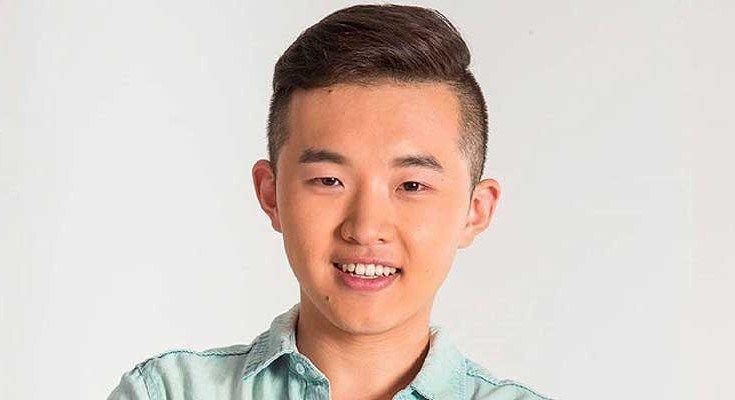 Han, el chino gay de 'Gran Hermano 16' que rompe récord de audiencia