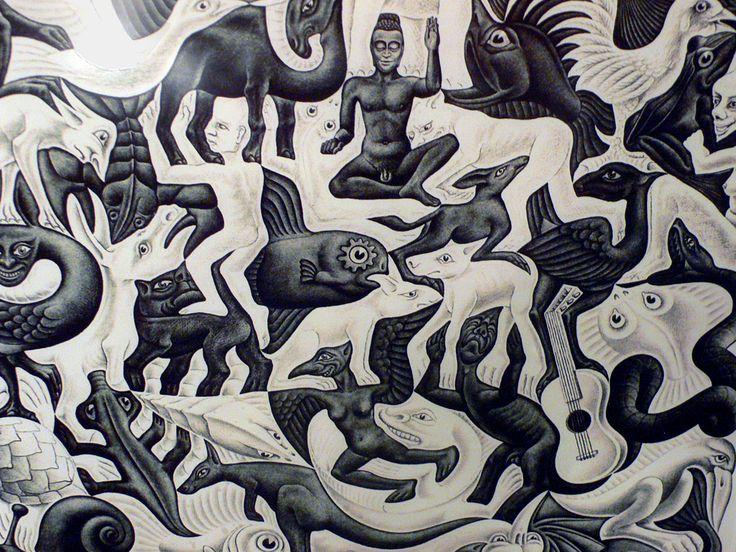Optical Art Designs : 65 best look again! images on pinterest optical illusion art