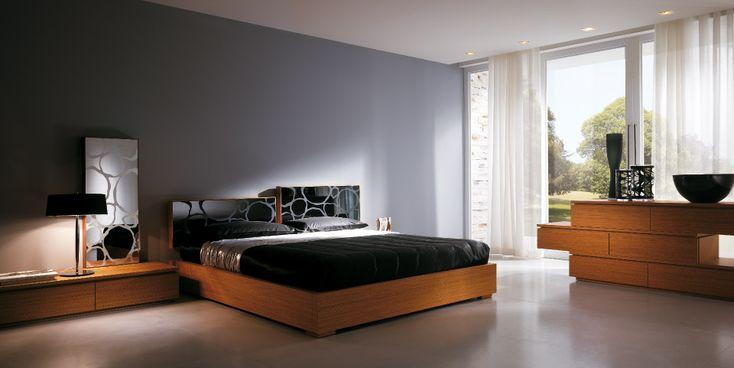 pareti colorate abbinamenti camere da letto - cerca con google ... - Camera Da Letto Pareti Colorate