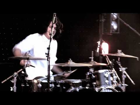 PARACHUTE BAND - MY CONSTANT (LIVE) - YouTube