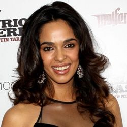 Mallika Sherawat (Indian, Film Actress) was born on 24-10-1976. Get more info like birth place, age, birth sign, bio, family & relation etc.