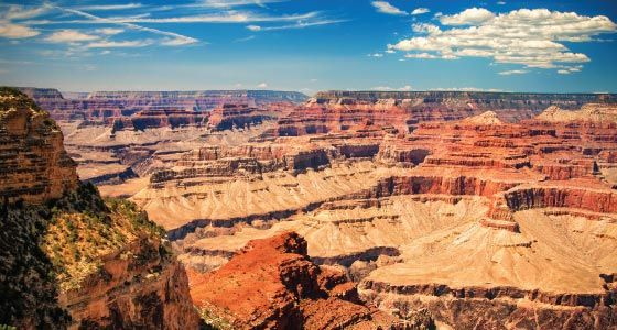 Grand Canyon Tours - Best Sellers!