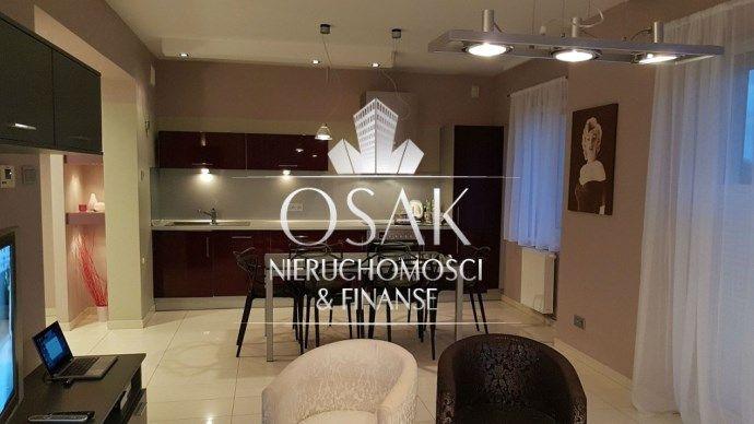 Mieszkanie na wynajem - Szczecin - Warszewo - OSK-MW-318 - 78.00m² - Osak Nieruchomości & Finanse