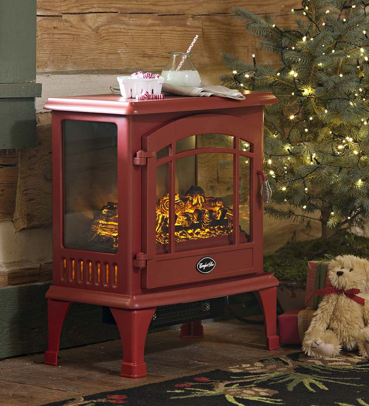 Infrared Stove Heater | Electric Stoves | Plow