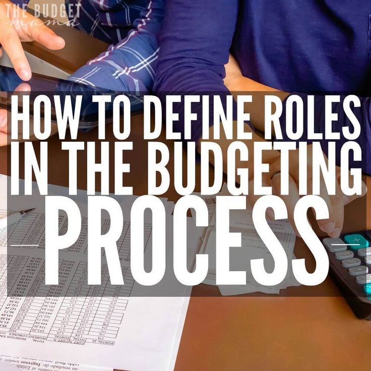 Do you budget together as a couple? If not, Tai and Talaat of His and Her Money offer up amazing advice on how to define roles in the budgeting process for all couples!