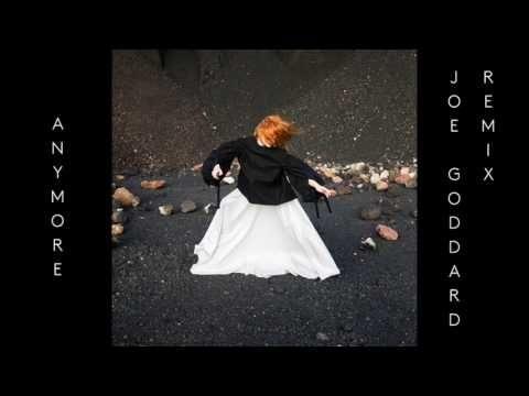 DE ALTERNATIEVE MUZIEKMAN: Goldfrapp - Anymore (Joe Goddard Remix) (Official ...