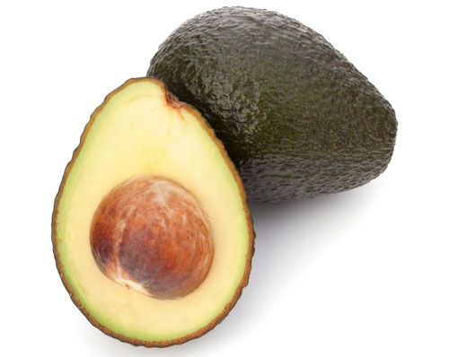 Eat These Foods For Flat Abs... And Say Goodbye To Flabby Stomachs! - Avocado