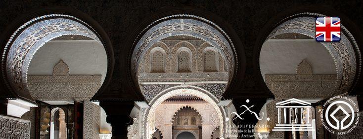 Royal Alcazar of Seville in 2020 | Alcazar seville ...