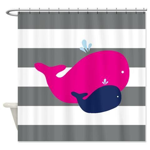 Best Shared Bathroom Ideas On Pinterest Bathroom Towel Hooks - Whale bathroom decor for small bathroom ideas