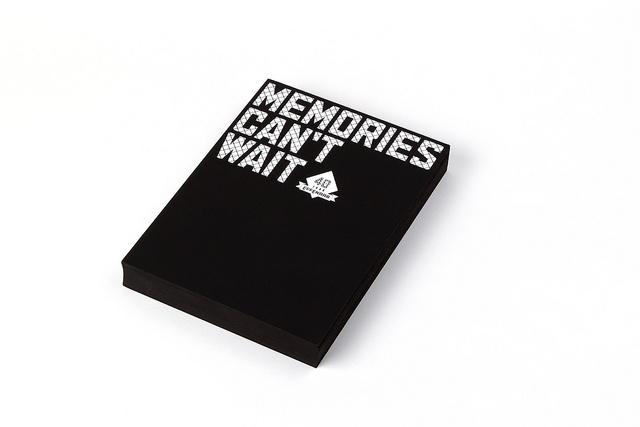 Editorial design : 40 years Effenaar book ::: Portfolio Nils Mengedoht 02 by nilsmengedoht, via Flickr