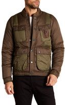 Barbour Whinyama Quilted Jacket