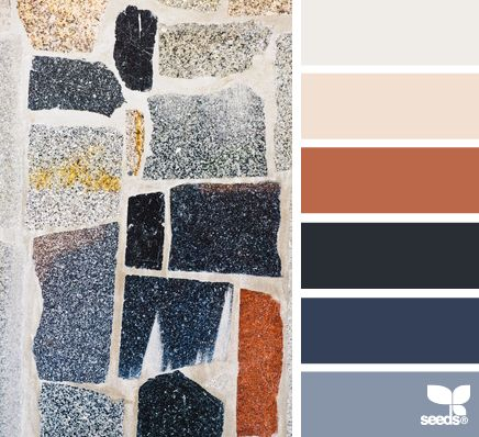 mosaic tones