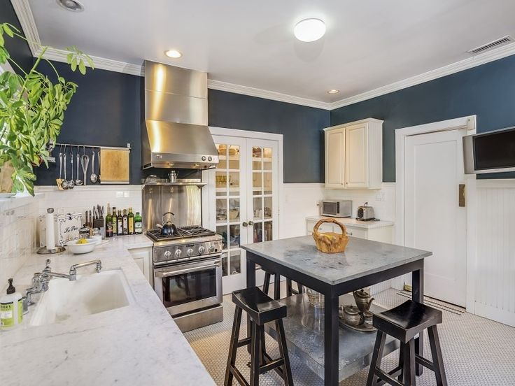 Space saving ideas for kitchens zillow digs for Kitchen ideas zillow