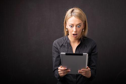 E-Mails haben Suchtpotenzial und können mitunter sogar die mentale Gesundheit gefährden. Die 7 Todsünden des E-Mailens...
