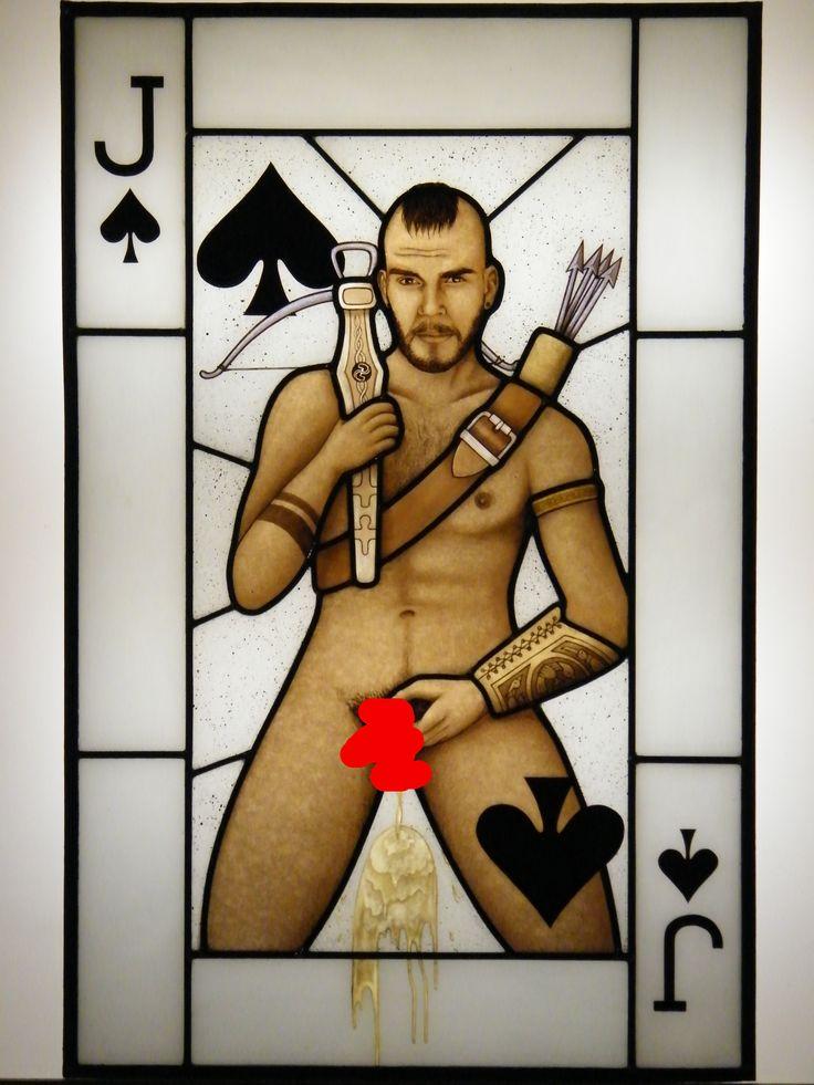from Kareem art buy erotic gay male
