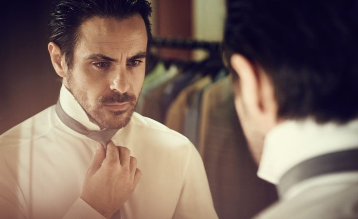 Mr Emun Elliott | One To Watch | The Journal | MR PORTER