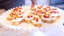 NBC TODAY Show - New Year's Eve On a Budget? Try These Cheap (but Fancy-looking) Appetizers