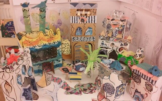 Gaudi project