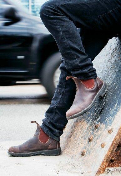 Best 25 Blundstone Boots Ideas On Pinterest