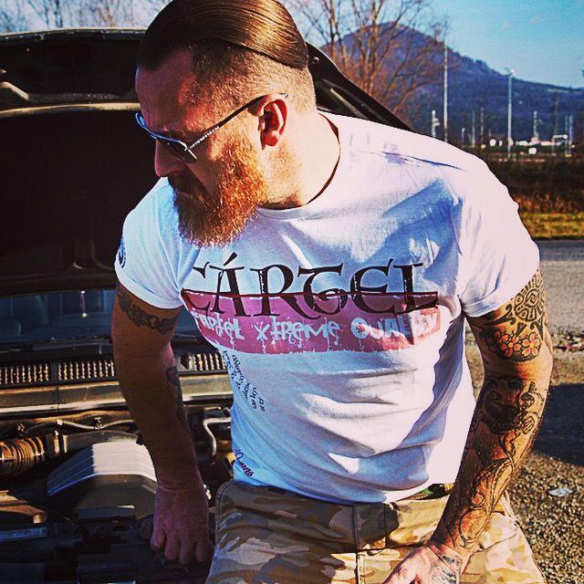 ★CARTEL ORIGINAL-  TIJUANA White★ 100% organic ring-spun combed cotton, Slim Fit.💀 Order on http://www.carteloriginal.com/en/  Worldwide shipping 🌍! #cartel #tattoo #streetwearbrand #rebel #ink #bestofstreetwear #gang #carteloriginal #tshirt #xtreme #latino #tijuana #respect #tattoostyle #tattoobrand #inkstyle #lovetattoos