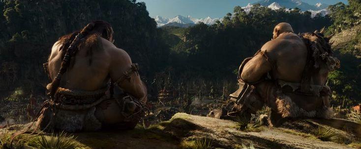 """Nuevo Tráiler de la película Warcraft: El Origen """"Trailer D"""" - WowChakra Fansite de World of Warcraft en Español"""