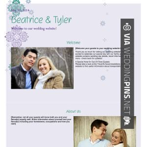 Neato! - philip markoff wedding website   CHECK OUT MORE GREAT WEDDING WEBSITE PICS AT WEDDINGPINS.NET   #weddings #wedding #weddingwebsite #weddingwebsites #events #forweddings #hot #love #romance