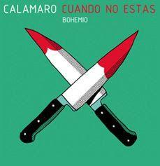 Cuando no estás - Andrés Calamaro