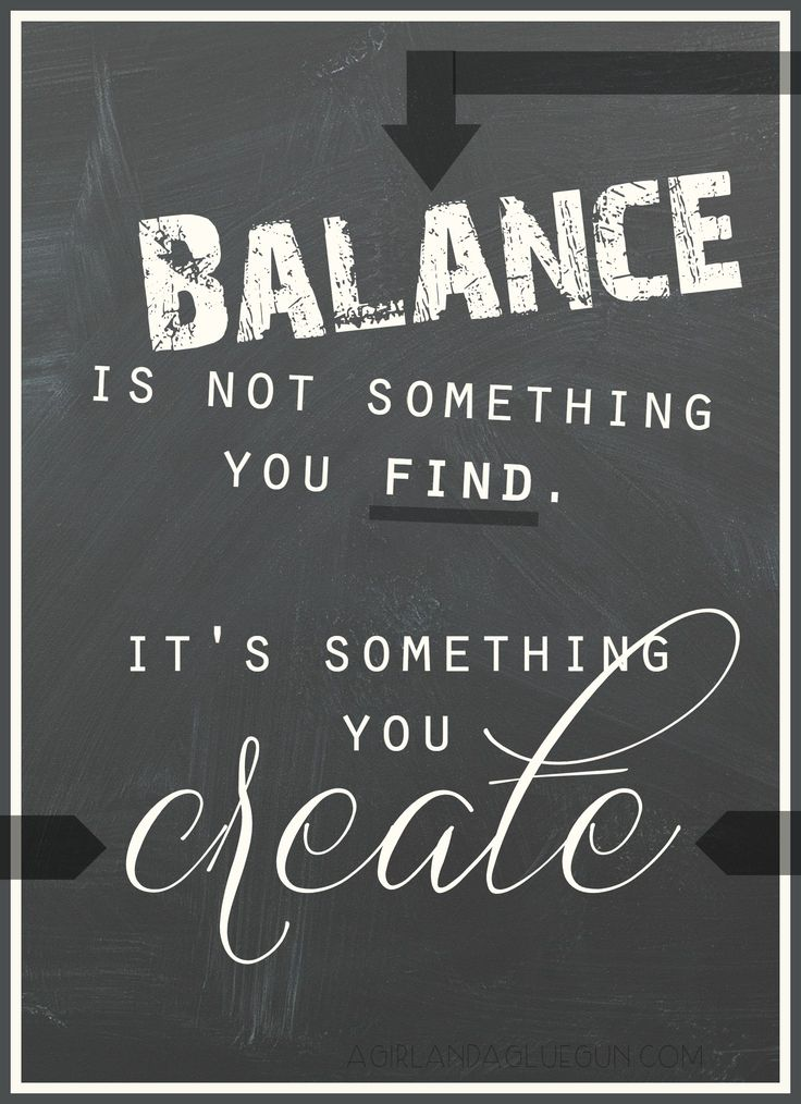 balance quote                                                                                                                                                                                 More