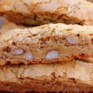 almond slices recipes