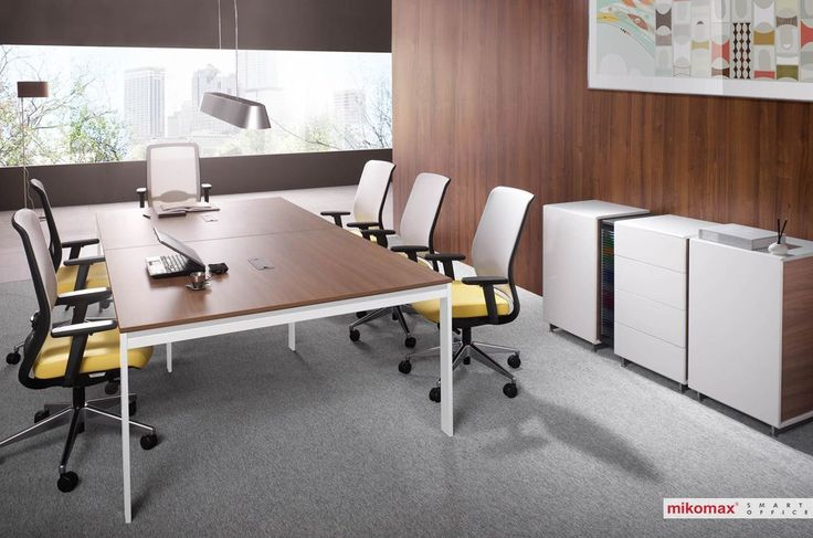 Meeting Zone by #Mikomax