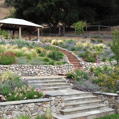 10 best Tiered yards images on Pinterest Yards Garten and House