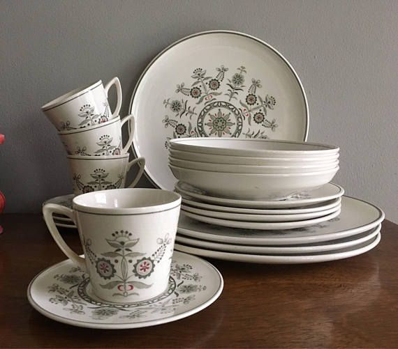 lancaster ironstone dinner plates set of 4 scandinavian design