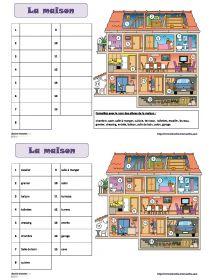 Librairie-Interactive - Slovník domu