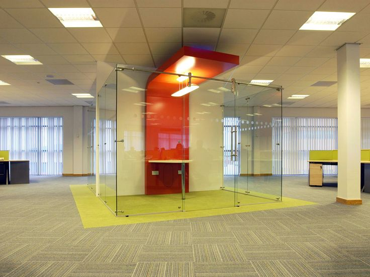 Space Divider Ideas Avanti Systems Glass Partition Walls