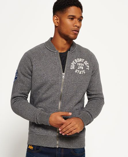 Superdry Applique flygerjakke