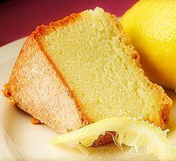 Lemon Poppy Seed Bundt Cake Ina Garten