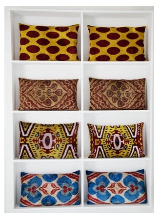 Turkish cushion designs