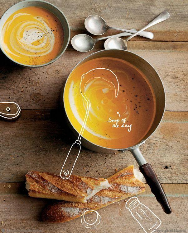 Food Design Ideas: Best 20+ Cookbook Design Ideas On Pinterest