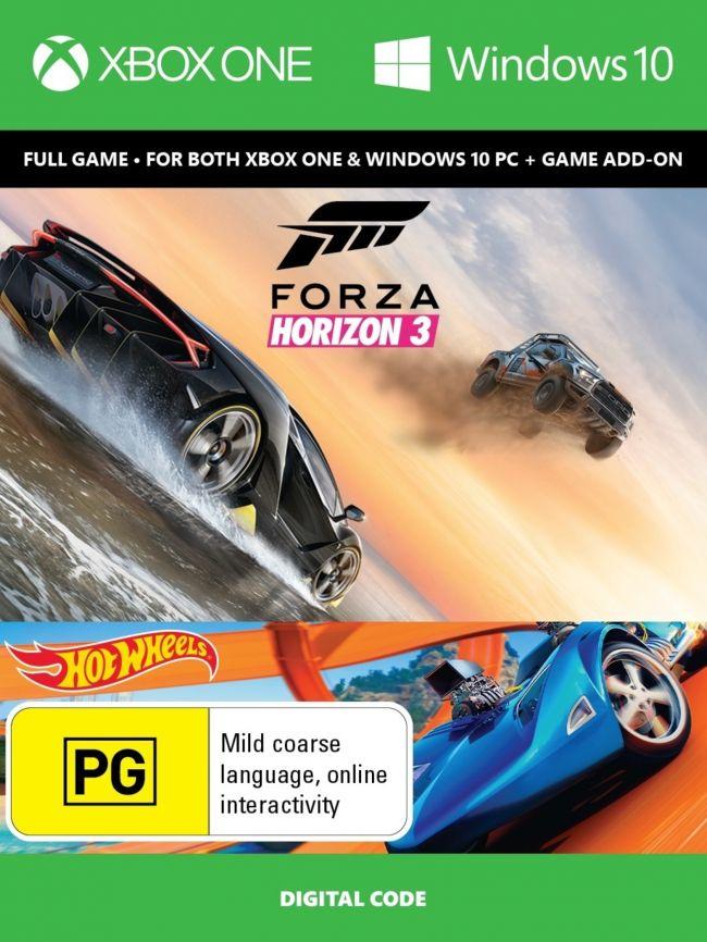 (XB1/PC) Forza Horizon 3 + Hot Wheels DLC $39.19 @ CDKeys ($37.23 with FB Coupon) - http://sleekdeals.co.nz/deals/2017/12/(xb1pc)-forza-horizon-3-43-hot-wheels-dlc-$3919-@-cdkeys-($3723-with-fb-coupon).aspx